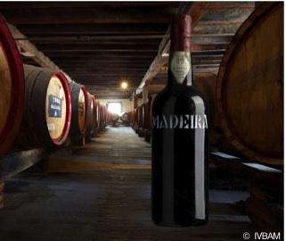 Weinbereitung (Vinifikation) Madeira