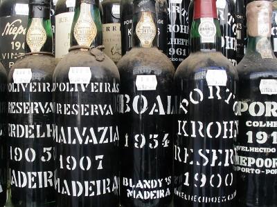 Madeira Geschichte