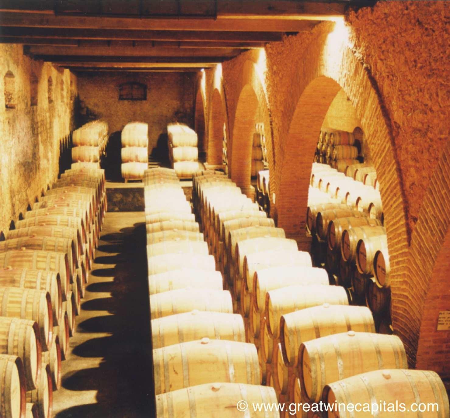 Bekannte Hersteller Portwein