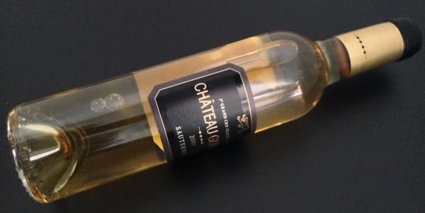 Sauternes Weinstile