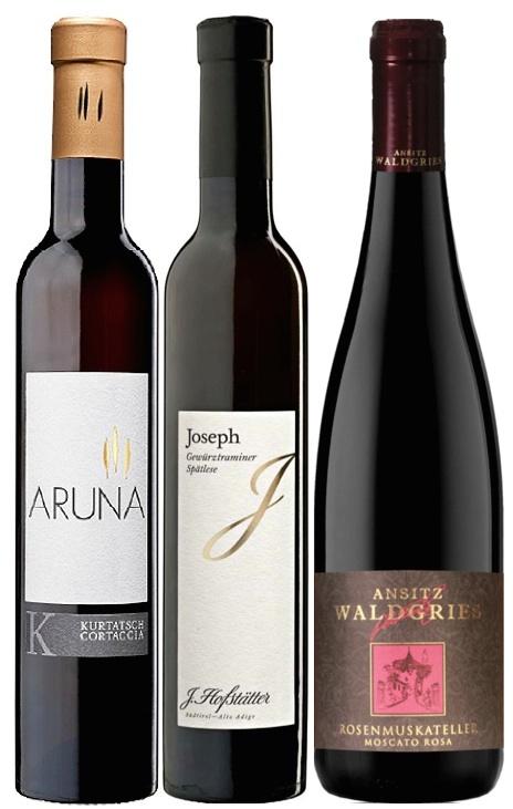 Bergwein Suesswein Muenchner Weininseln 2014
