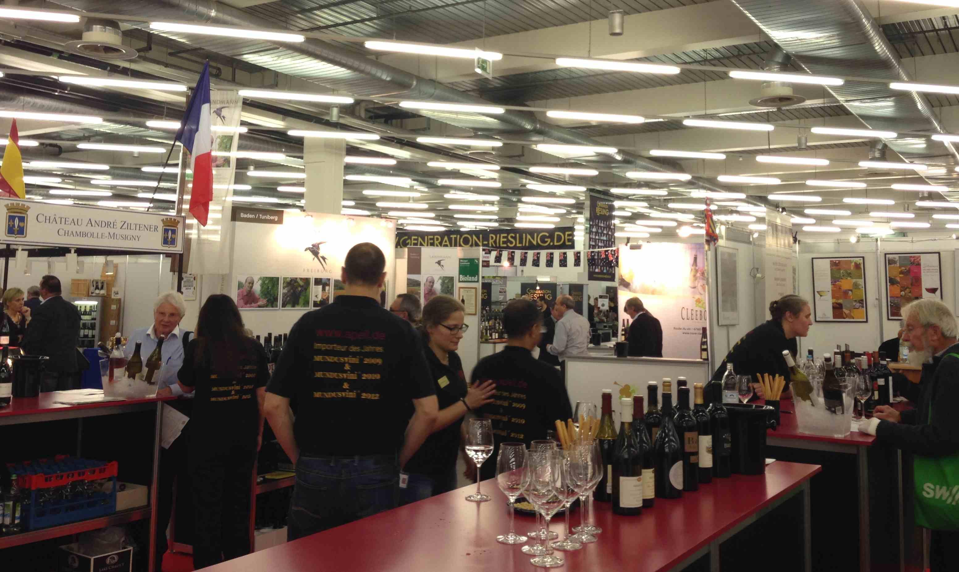 Forum Vini 2014
