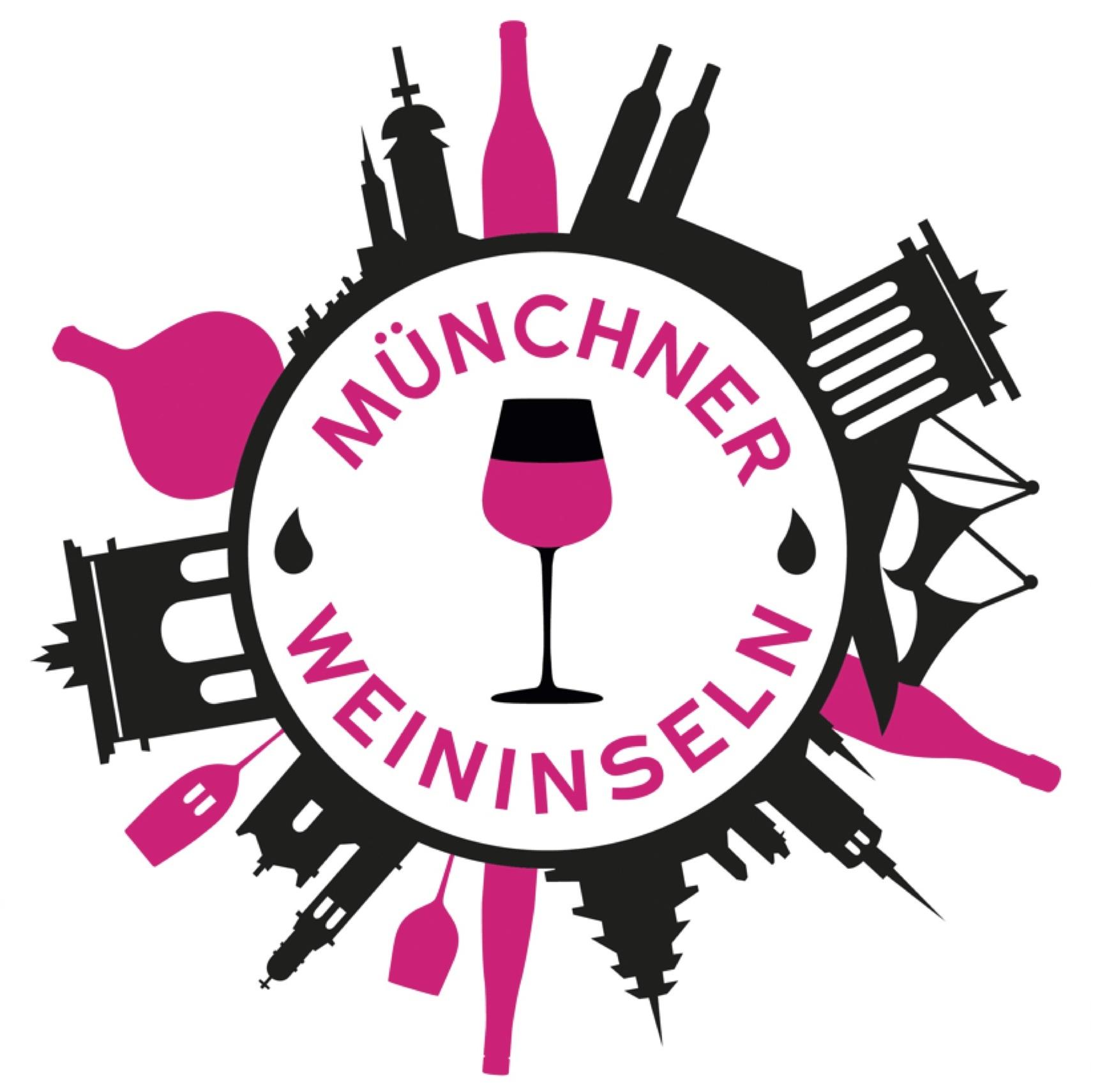 Logo Muenchner Weininseln