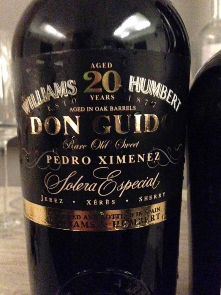 Don Guido Williams Humbert