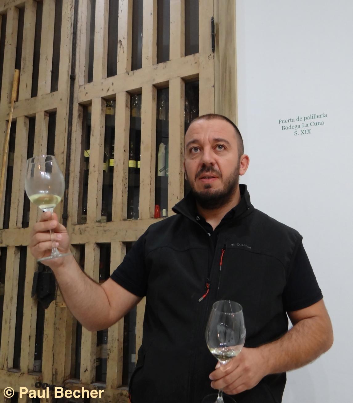 Ramiro Ibáñez von Cota45